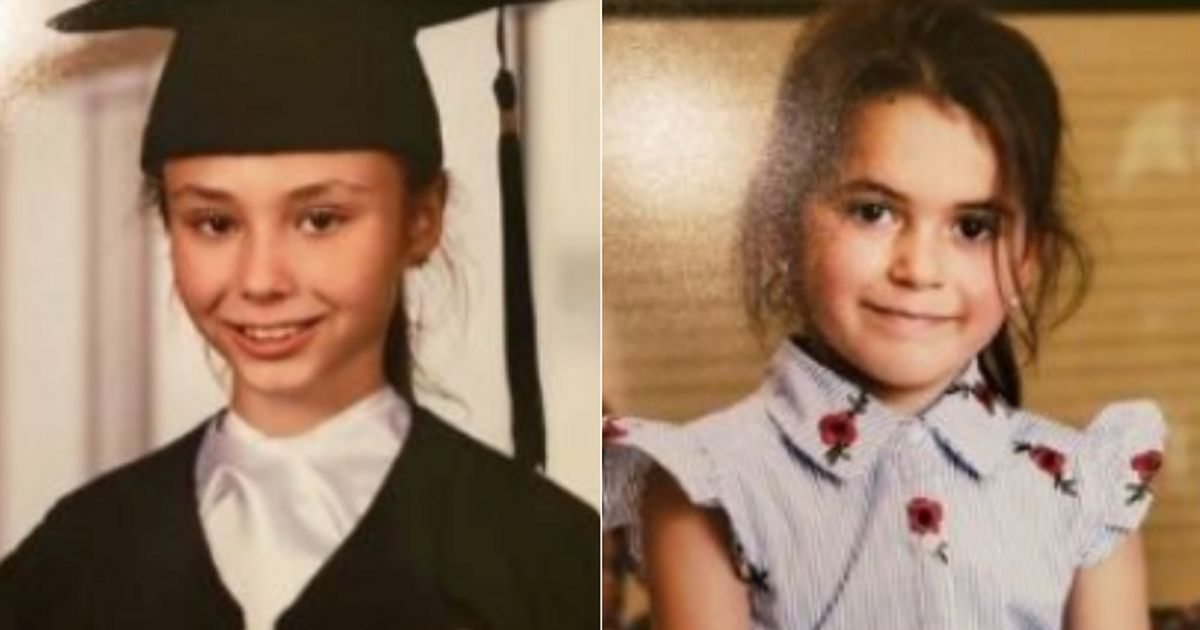 Amber Alert For Quebec Sisters Ends After Police Find 2 Bodies