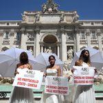 Em 4 meses, Itália tem 1º aumento semanal em novos casos de