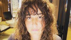 Commentaires haineux sur le web: Mariana Mazza répond à ses