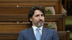 Justin Trudeau au coeur d'une nouvelle tempête politique autour de conflits