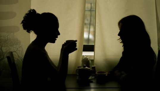 Women Recount The Things Girlfriends Did To Keep Them Sane During The