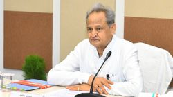 Rajasthan: Ashok Gehlot Says Attempts To Destabilise His Govt, BJP Blames Congress