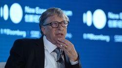ビル・ゲイツ、新型コロナ薬を「金持ちでなく必要とする人たちに」 WHOも予想される医療格差を警戒