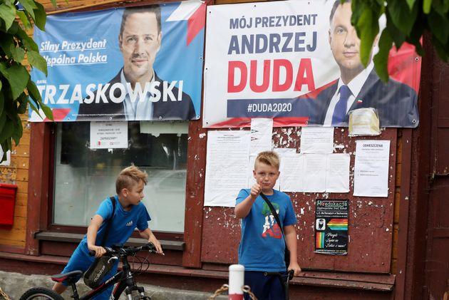 Προς τα που θα στραφεί η Πολωνία; - Δεύτερος γύρος για τις καθοριστικές προεδρικές