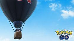 ポケモンGO、GOロケット団の乗っ取りイベント。ニャース気球のムサシ・コジロウも増加