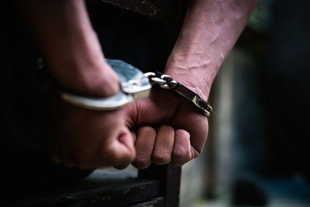 Συνελήφθη 20χρονος για...
