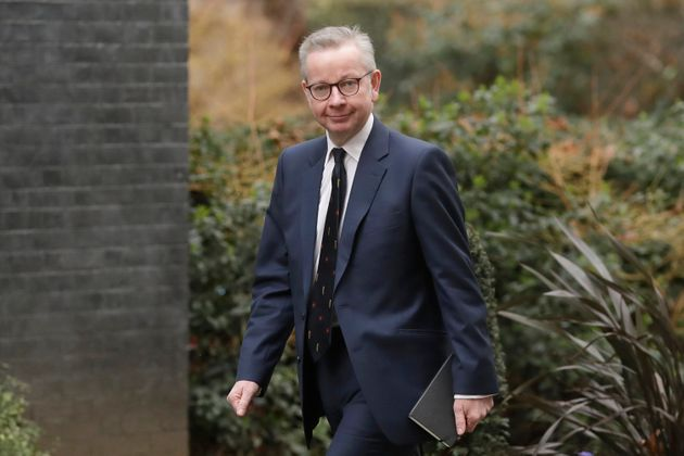Go Back To Work To Fire Up Economy, Michael Gove Urges Public