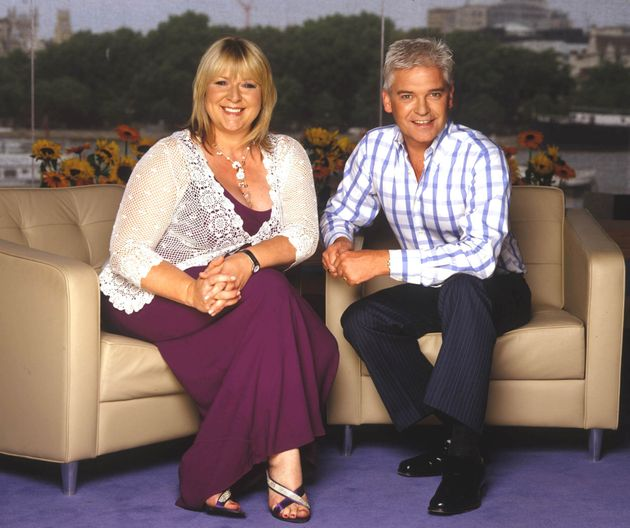 Fern Britton Claims She Was Treated Pretty Poorly Prior To This Morning Exit
