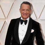 Tom Hanks Felt Like 'Canary In The Coal Mine' After High-Profile Covid-19