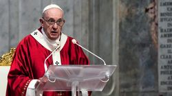 Πάπας Φραγκίσκος για την Αγία Σοφία: Είμαι πολύ