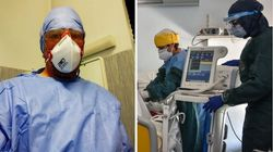 Dopo tre settimane, a Cremona la terapia intensiva non è più Covid