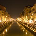 A Milano hanno buttato nel naviglio un venditore di rose del Bangladesh, senza