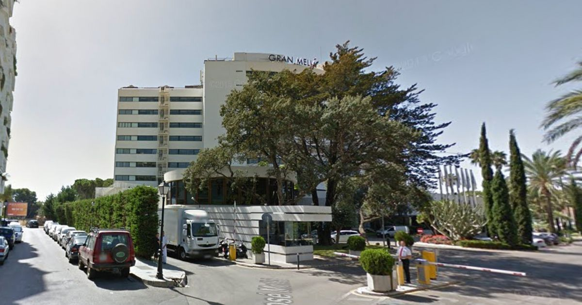 Two Dead After British Tourist Falls From Balcony At Marbella Resort