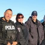 Canada's Biggest Indigenous Police Force Has Zero Shooting Deaths In 26