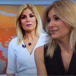 Sandra Golpe ('Antena 3 Noticias') se moja respecto a Bildu y da mucho que