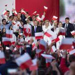 Polonia, testa a testa