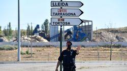 La Fiscalía se opone al nuevo confinamiento en varios municipios de Lleida por el
