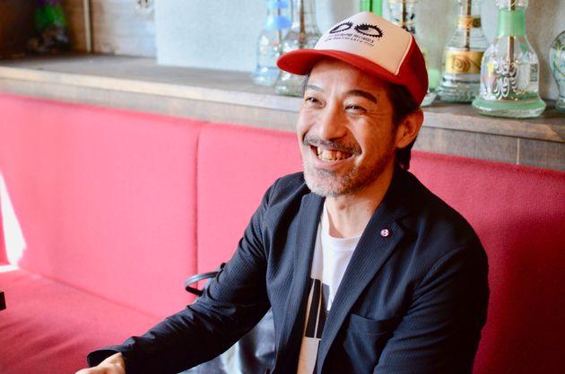 大谷さんの夢は「センター街でうずら卵屋さんを開業すること」だという