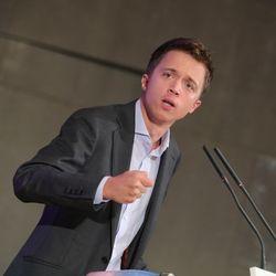 """El comentado hachazo de Íñigo Errejón a Podemos: """"Eso ya no"""