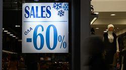 Πρεμιέρα για τις θερινές εκπτώσεις στα εμπορικά