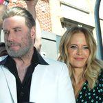 Muore di cancro Kelly Preston, moglie di John Travolta: aveva 57