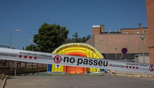 La Justicia frena el nuevo confinamiento en varios municipios de Lleida por el
