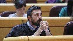 Espinar culpa a Iglesias y a la dirección de Podemos del