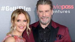 John Travolta annonce le décès de son épouse, l'actrice Kelly