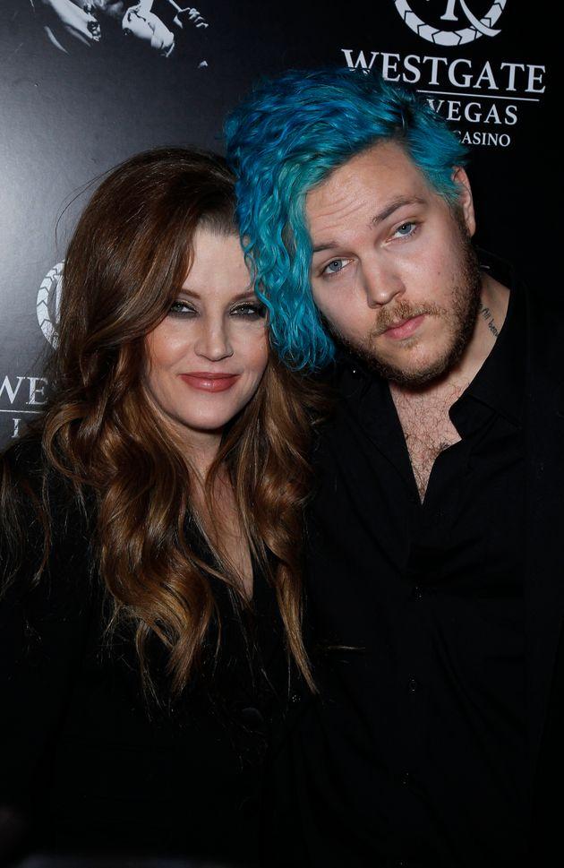 Lisa-Marie Presley Completely Heartbroken Following Son Benjamin Keoughs Death, Aged 27