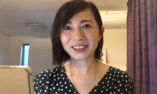 山田由紀子さん