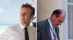 Macron a promis un tournant vert, Castex n'en prend pas le