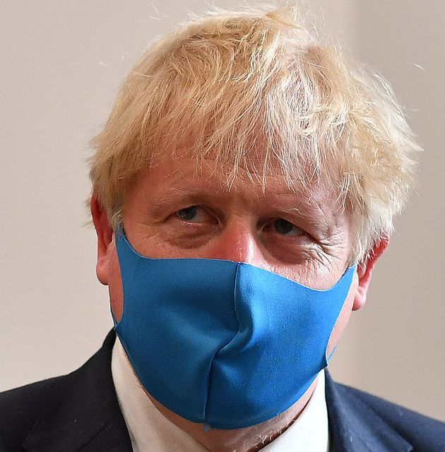 Boris Johnson To Decide In Next Few Days If Face Coverings In Shops Should Be Mandatory