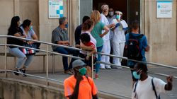 Rebrote en Lleida: el Gobierno descarta aplicar el estado de alarma y Torra confinará por