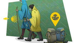 El Camino de Santiago: esta es la nueva normalidad de uno de los destinos de turismo rural por