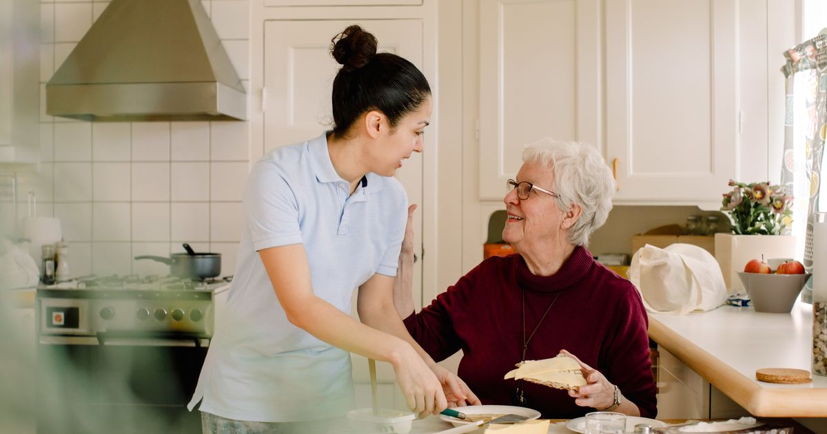 Care Workers Will Not Qualify For The Government's Post-Brexit NHS Visa