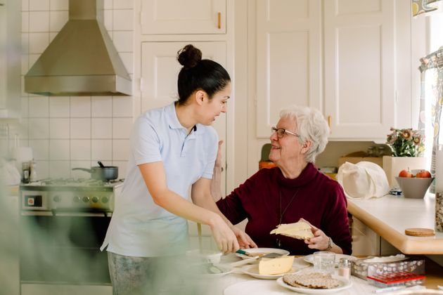 Care Workers Will Not Qualify For The Governments Post-Brexit NHS Visa