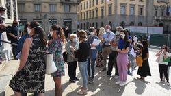 A Bergamo 2° Denuncia day per i morti di Covid. Lettera all'Ue: