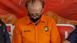Le Français arrêté pour abus sexuels sur 300 mineurs en Indonésie s'est