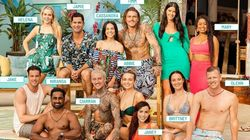 Why Bachelor In Paradise's Culturally Diverse Contestants Are Unlikely To Find Love.