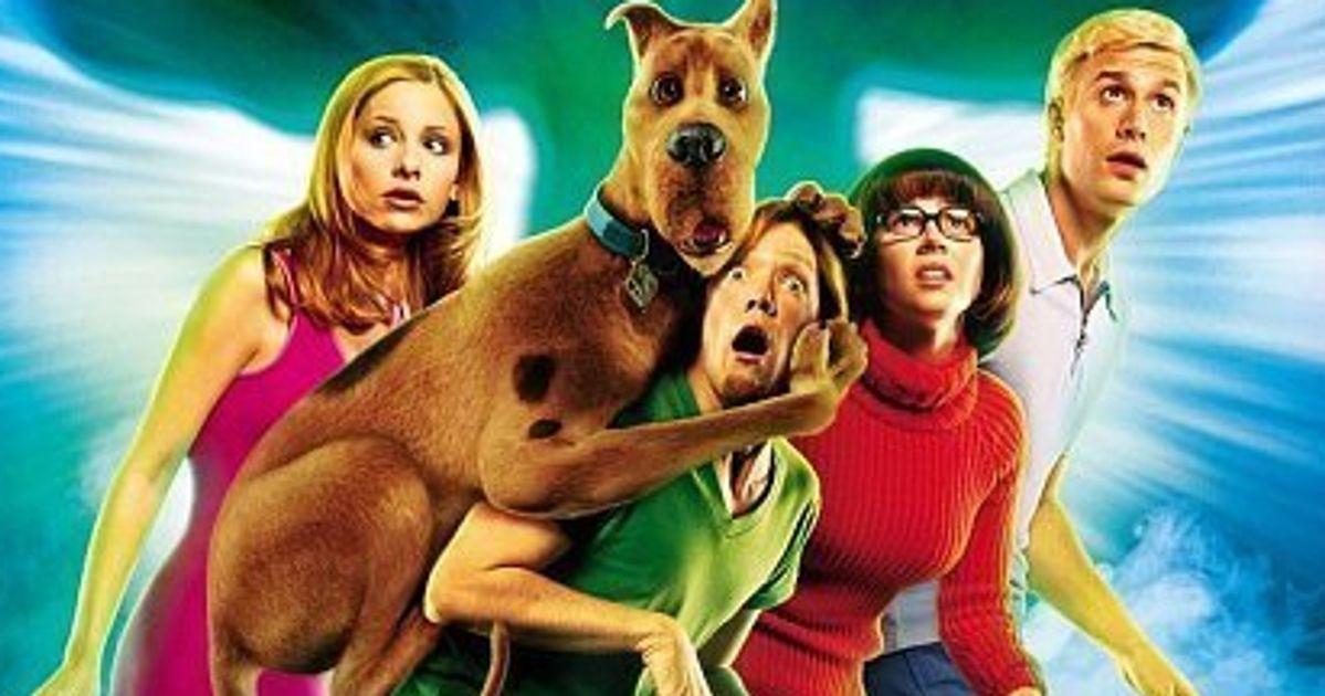 Scooby-Doo Writer James Gunn Says Film Studio Axed Velma's 'Explicitly Gay' Storyline