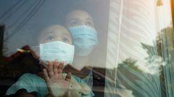 COVID-19: Les ménages seraient moins infectés par les enfants que par les