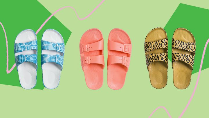 Our editors like these sandals more than Birkenstocks. Here's why.