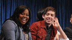 Atores de 'Glee' pedem mais respeito a fãs com relação ao desaparecimento de Naya