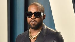 Kanye West dédie à sa mère