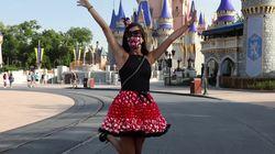 Reabre 'Disney World' de Florida en pleno pico de