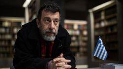 Μανώλης Μαυροματάκης: Πρέπει να έχεις κι ένα θετικό πρόταγμα, να δεις ότι η ζωή είναι