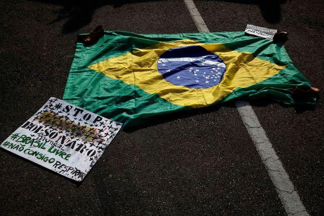 Βραζιλία: Βίντεο σοκ από κακοποίηση γυναίκας από