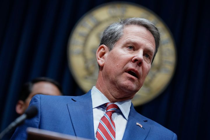 In 2019, Gov. Brian Kemp signed one of the most extreme abortion bans into law.