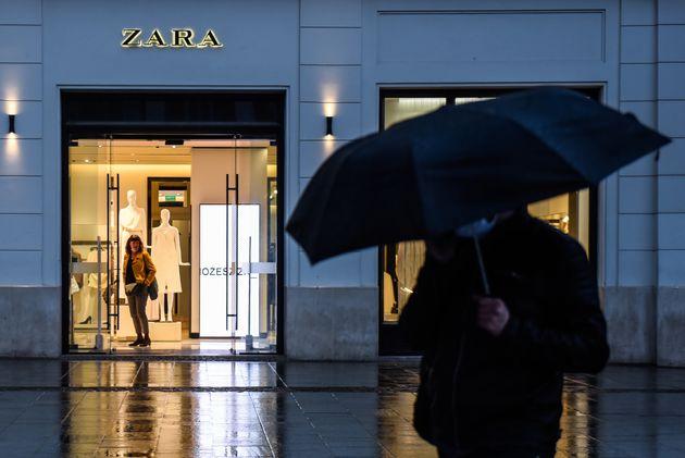 Il crollo mondiale del Fast Fashion. Tutta colpa del Covid?