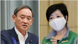 「東京問題」「国の問題」…東京都と政府、足並み揃わない状況に「責任転嫁」の声も【新型コロナ】